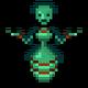 Sprite item relic idol vembrax