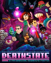 Deathstate boxart final