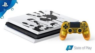 Death Stranding - Limited Edition Bundle PS4 Pro