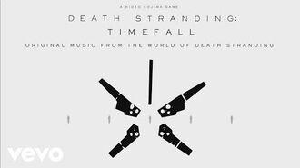 CHVRCHES - Death Stranding (Audio)