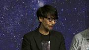 Hideo Kojima E3 2018