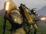 Electrified pole weapon
