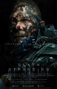 Death Stranding Poster Sam 1