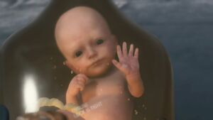 Bridge Baby Screenshot 2