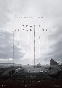 Death Stranding Poster 2