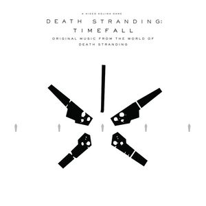 Death Stranding Timefall Cover