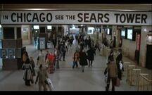 Chicago Union Station interior
