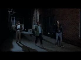 Alley Muggers