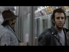 Train Muggers
