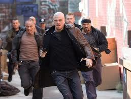 Darley Gang chasing Nick