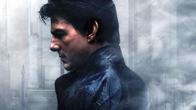 The Most Intense Tom Cruise Performances