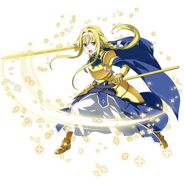 Alice (Sword Art Online)   DebatesJungle Wiki   Fandom