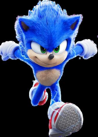 Sonic The Hedgehog Paramount Debatesjungle Wiki Fandom