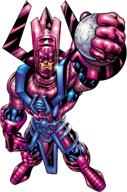 Image result for galactus marvel