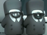 Inky Bodyguards