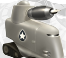 Inky Tank
