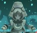 Giant Robot Inky