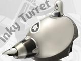 Inky Turret