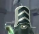 Sergeant Inky