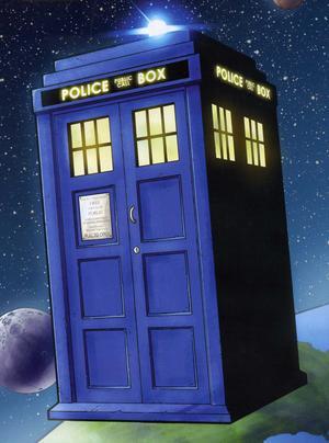TARDIS large