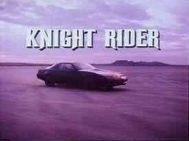 KnightRider-logo