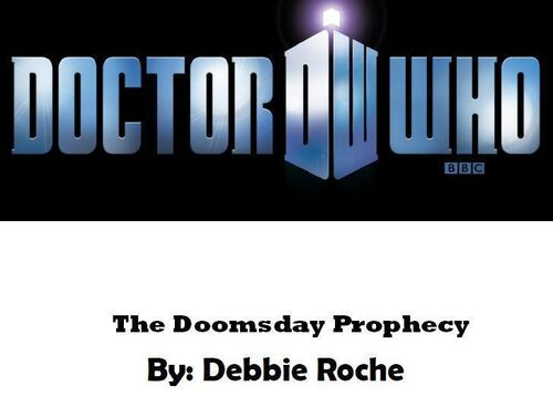 Doomsday-Title