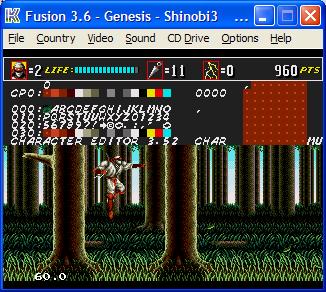Shinobi3 ce2