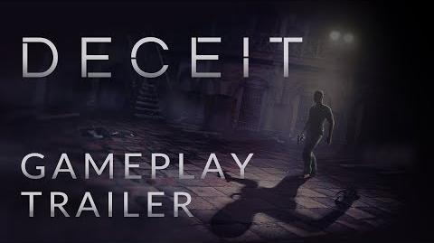 Deceit The 6-Player Game of Trust & Deception