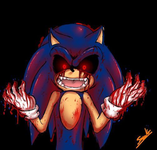 File:Demonic Sonic.jpeg