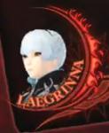 Laegrinna icon