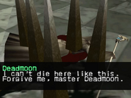 Deception ii DeadmoonFakeDEATH