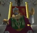 King Zemeris