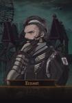 Deception iv Ernest2