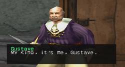 Deception ii Gustave