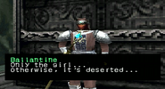 Deception ii BallantineESCAPE