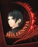 Millennia icon