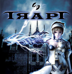 Trapt us ps2box
