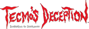 Tecmos deception logo