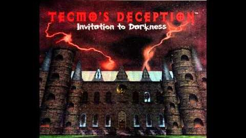 Tecmo's Deception Invitation to Darkness - 1 - Season of the Engraved Fates