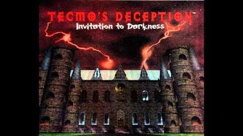 Tecmo's Deception Invitation to Darkness - 4 - Contractor, Birth