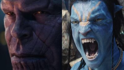 Can 'Avengers: Infinity War' Beat 'Avatar's Box Office Record?