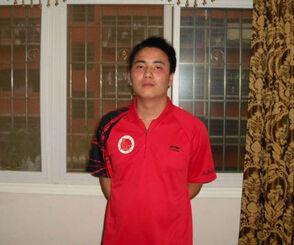 Player LoiLaoHo