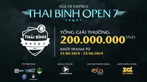 2019 Thaibinh open 7