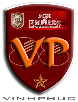Vinhphuc logo