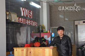 Player Yugi