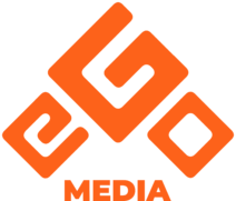 Logo ego media