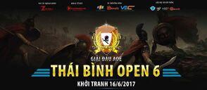 2017 Thaibinh Open 6