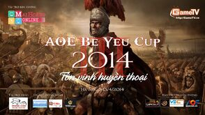 2014 Be Yeu Cup