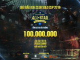 AOE All Star Cup 2019