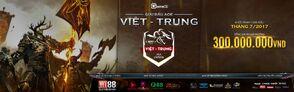 2017 AOE Viet Trung